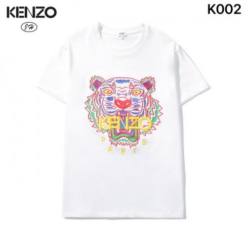 Kenzo T-Shirts Short Sleeved O-Neck For Men #783178
