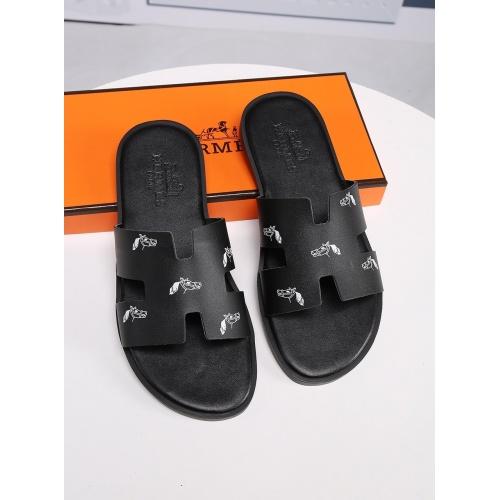 Hermes Slippers For Men #783434