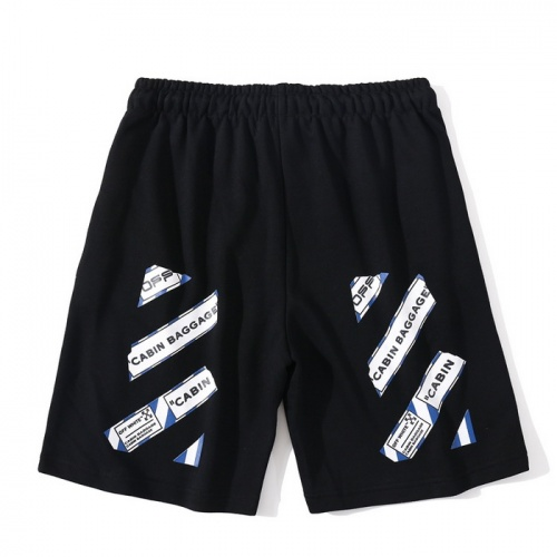 Off-White Pants Shorts For Men #783463