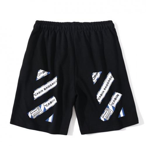 Off-White Pants Shorts For Men #783463