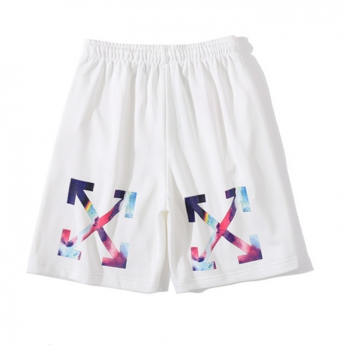 Off-White Pants Shorts For Men #783465