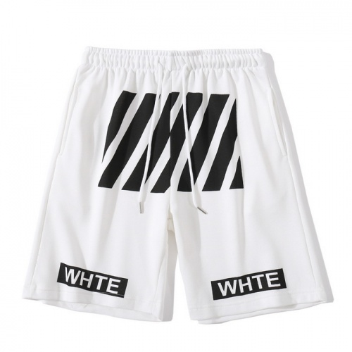 Off-White Pants Shorts For Men #783466