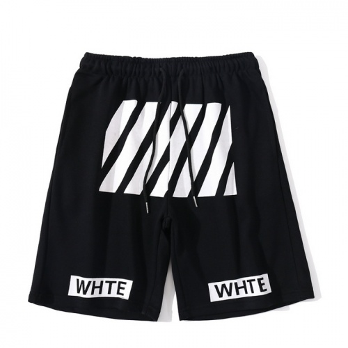Off-White Pants Shorts For Men #783467