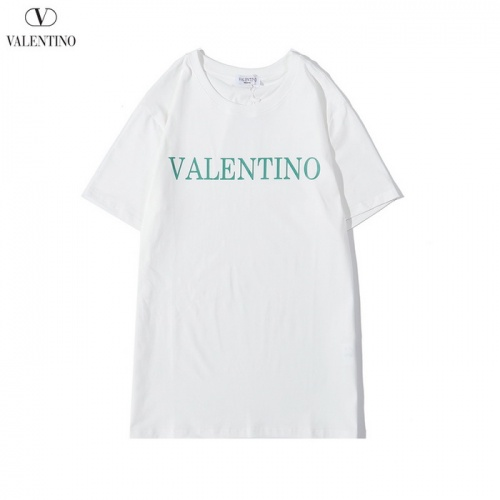Valentino T-Shirts Short Sleeved O-Neck For Men #783501