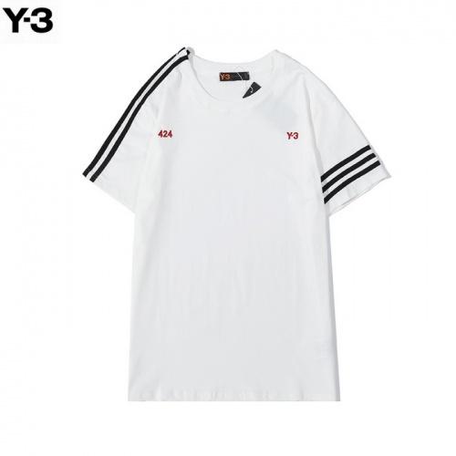 Y-3 T-Shirts Short Sleeved O-Neck For Men #783504