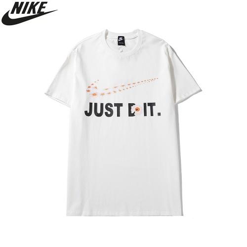 Nike T-Shirts Short Sleeved O-Neck For Men #783523