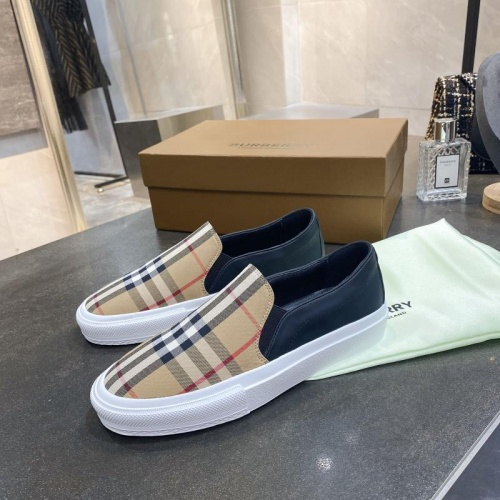 Burberry Casual Shoes For Women #783614