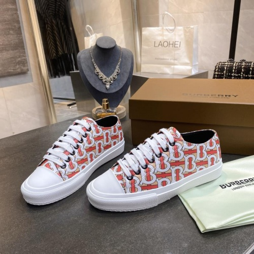 Burberry Casual Shoes For Women #783634