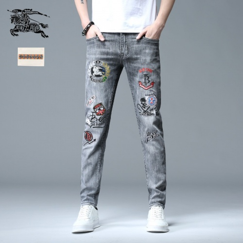 Burberry Jeans Trousers For Men #783654