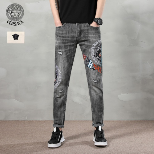 Versace Jeans Trousers For Men #783657