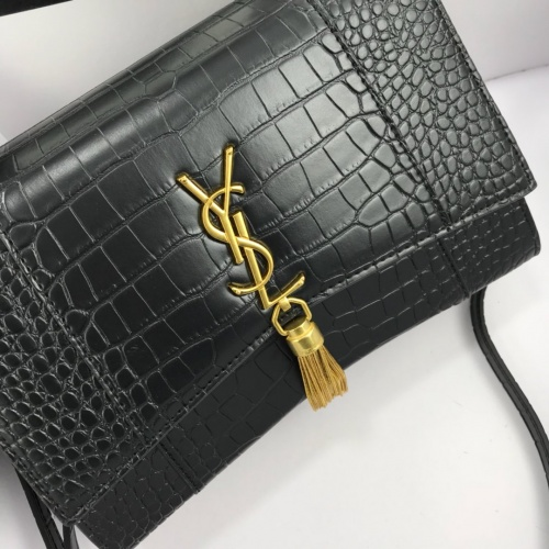 Replica Yves Saint Laurent YSL AAA Quality Handbags For Women #783758 $94.09 USD for Wholesale
