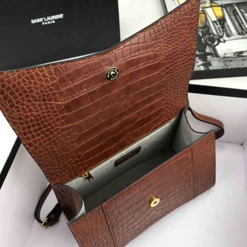 Replica Yves Saint Laurent YSL AAA Quality Handbags For Women #783759 $94.09 USD for Wholesale