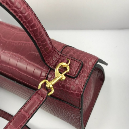 Replica Yves Saint Laurent YSL AAA Quality Handbags For Women #783760 $94.09 USD for Wholesale