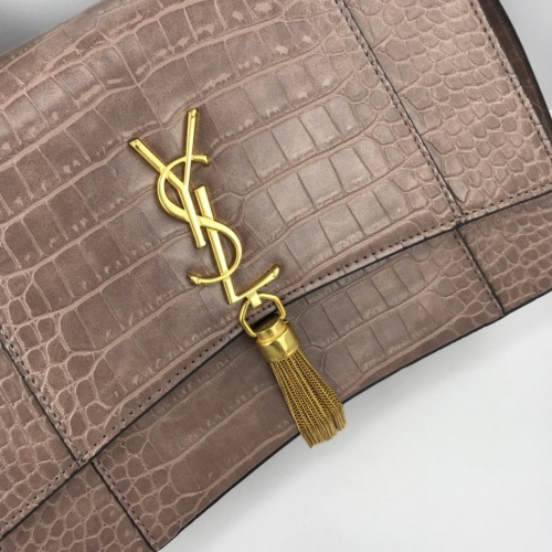 Replica Yves Saint Laurent YSL AAA Quality Handbags For Women #783762 $94.09 USD for Wholesale