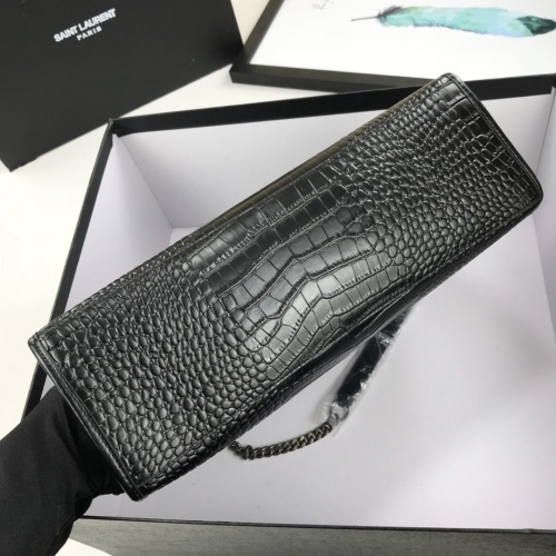 Replica Yves Saint Laurent YSL AAA Quality Shoulder Bags For Women #783788 $102.82 USD for Wholesale