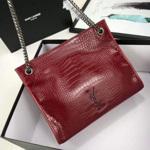 Yves Saint Laurent YSL AAA Quality Shoulder Bags For Women #783792