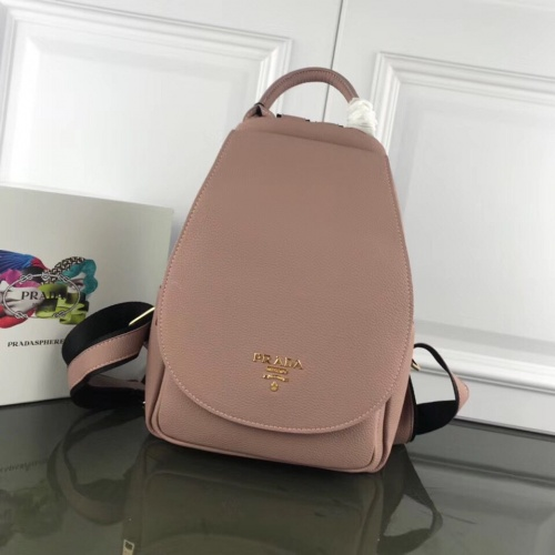 Prada AAA Quality Backpacks For Women #783795 $96.03, Wholesale Replica Prada AAA Backpacks