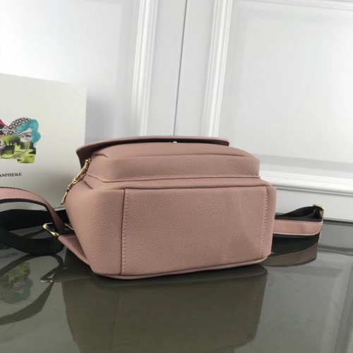 Replica Prada AAA Quality Backpacks For Women #783795 $96.03 USD for Wholesale