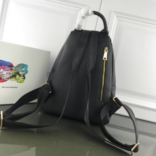 Replica Prada AAA Quality Backpacks For Women #783796 $96.03 USD for Wholesale