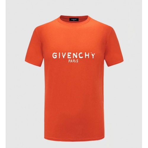 Givenchy T-Shirts Short Sleeved O-Neck For Men #783807