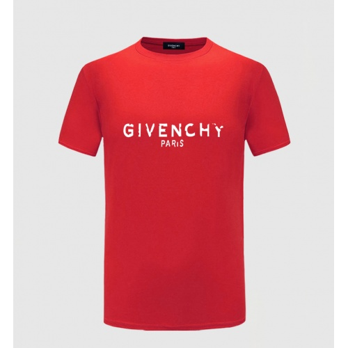 Givenchy T-Shirts Short Sleeved O-Neck For Men #783808