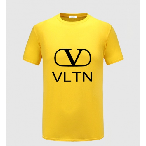 Valentino T-Shirts Short Sleeved O-Neck For Men #783827