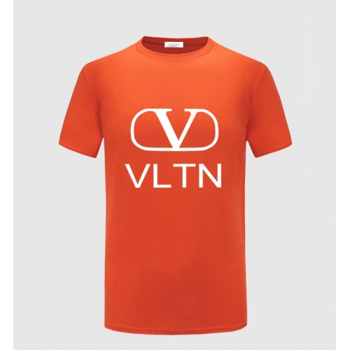 Valentino T-Shirts Short Sleeved O-Neck For Men #783830
