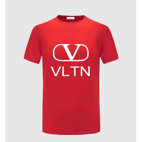 Valentino T-Shirts Short Sleeved O-Neck For Men #783831