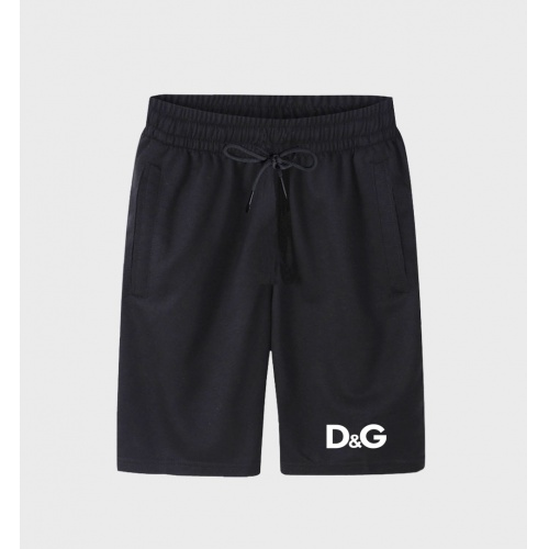 Dolce & Gabbana D&G Pants Shorts For Men #783863