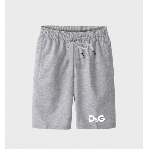 Dolce & Gabbana D&G Pants Shorts For Men #783864