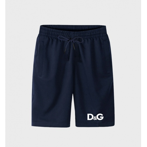 Dolce & Gabbana D&G Pants Shorts For Men #783865