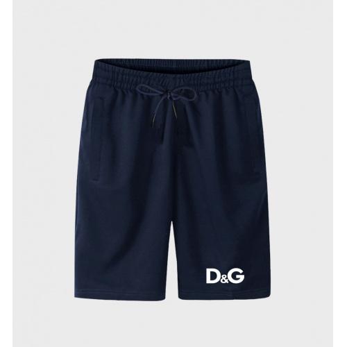Dolce & Gabbana D&G Pants Shorts For Men #783865