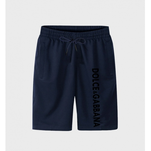 Dolce & Gabbana D&G Pants Shorts For Men #783872