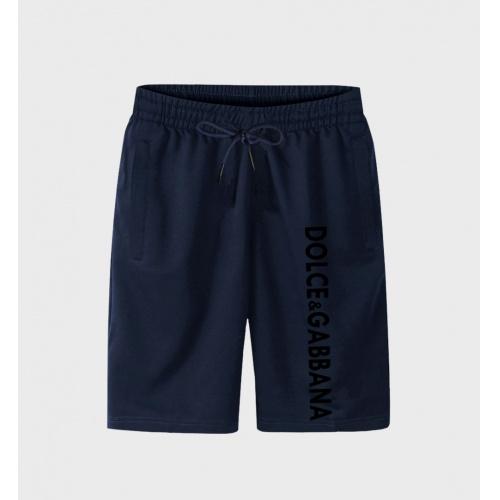 Dolce & Gabbana D&G Pants Shorts For Men #783872