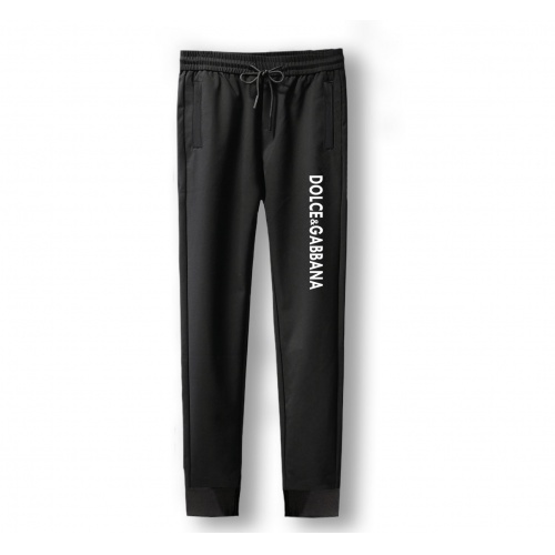 Dolce & Gabbana D&G Pants Trousers For Men #783916