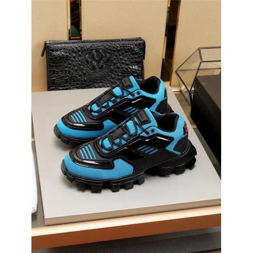 Prada Casual Shoes For Men #783976