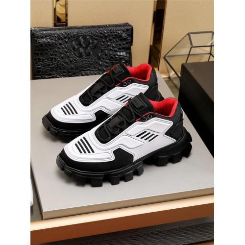 Prada Casual Shoes For Men #783977