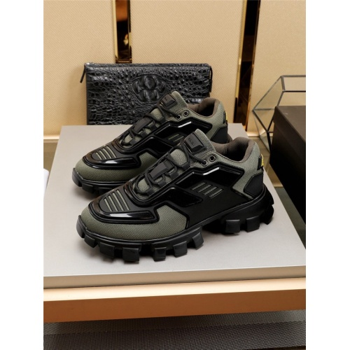 Prada Casual Shoes For Men #783978