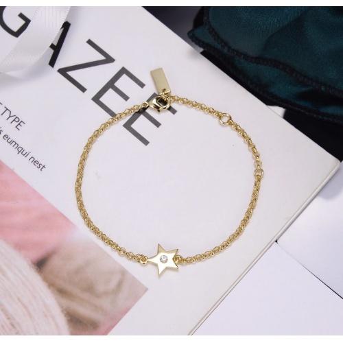 Christian Dior Bracelets #784028 $34.92 USD, Wholesale Replica Christian Dior Bracelets