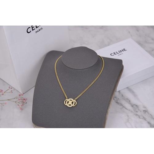 Celine Necklace #784039