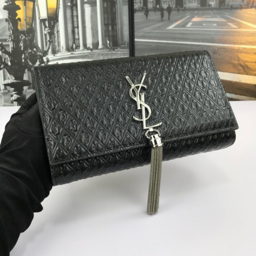 Replica Yves Saint Laurent YSL AAA Quality Messenger Bags For Women #784044 $96.03 USD for Wholesale