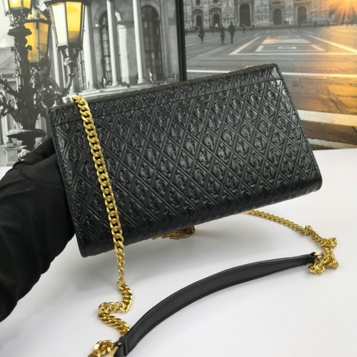 Replica Yves Saint Laurent YSL AAA Quality Messenger Bags For Women #784045 $96.03 USD for Wholesale
