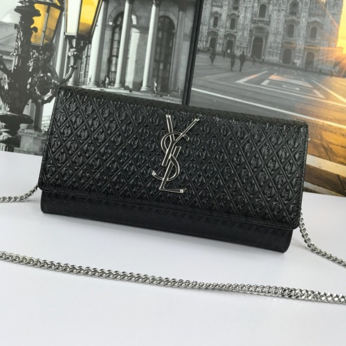 Yves Saint Laurent YSL AAA Quality Messenger Bags For Women #784049 $97.97, Wholesale Replica Yves Saint Laurent YSL AAA Messenger Bags