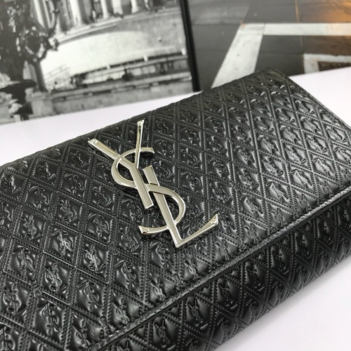 Replica Yves Saint Laurent YSL AAA Quality Messenger Bags For Women #784049 $97.97 USD for Wholesale