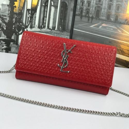 Yves Saint Laurent YSL AAA Quality Messenger Bags For Women #784050 $97.97, Wholesale Replica Yves Saint Laurent YSL AAA Messenger Bags