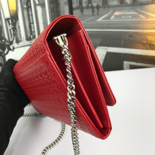Replica Yves Saint Laurent YSL AAA Quality Messenger Bags For Women #784050 $97.97 USD for Wholesale