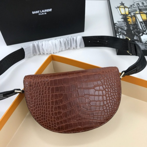 Replica Yves Saint Laurent YSL AAA Quality Messenger Bags For Women #784053 $86.33 USD for Wholesale