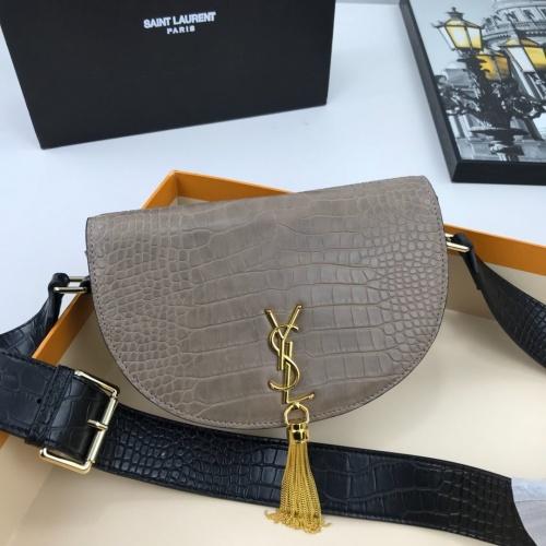 Yves Saint Laurent YSL AAA Quality Messenger Bags For Women #784054 $86.33, Wholesale Replica Yves Saint Laurent YSL AAA Messenger Bags