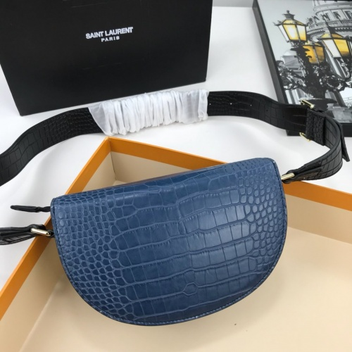 Replica Yves Saint Laurent YSL AAA Quality Messenger Bags For Women #784055 $86.33 USD for Wholesale