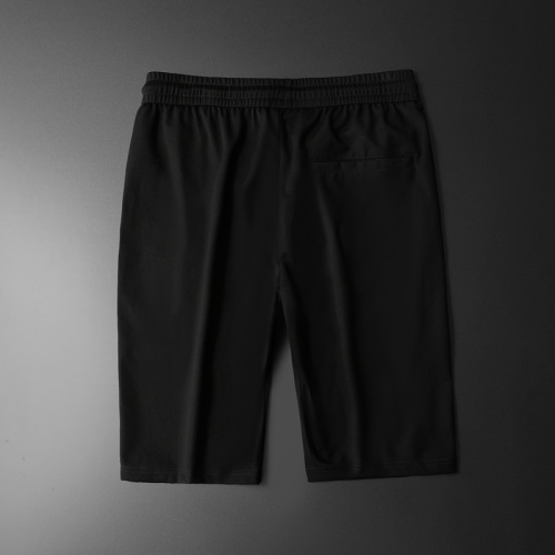 Replica Versace Pants Shorts For Men #784058 $31.04 USD for Wholesale